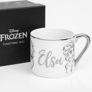 Frozen Elsa Disney Classic Collectable Mug with Gift Box