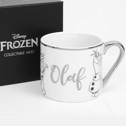 Frozen Olaf Disney Classic Collectable Mug with Gift Box