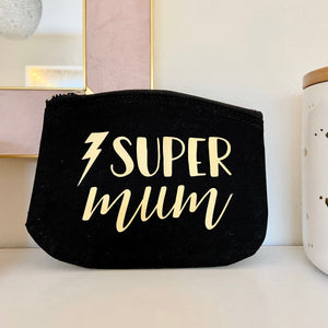 Super Mum Coin Purse