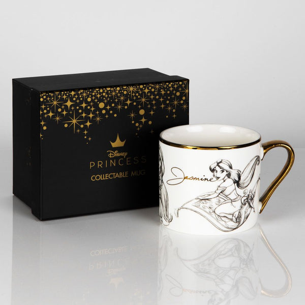 Jasmine Disney Classic Collectable Mug with Gift Box
