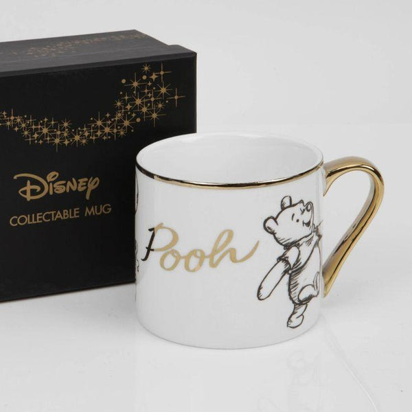 Pooh Disney Classic Collectable Mug with Gift Box