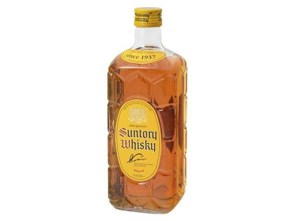 Suntory Blended 40% 700ml