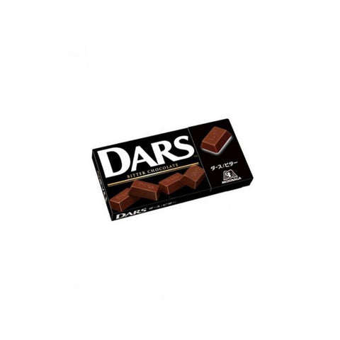 Chocolate Preto Dars 42g