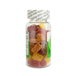 Hemp Oil Gummy Bears 25mg CBD