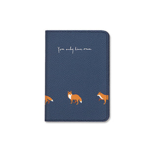 animals passport holders