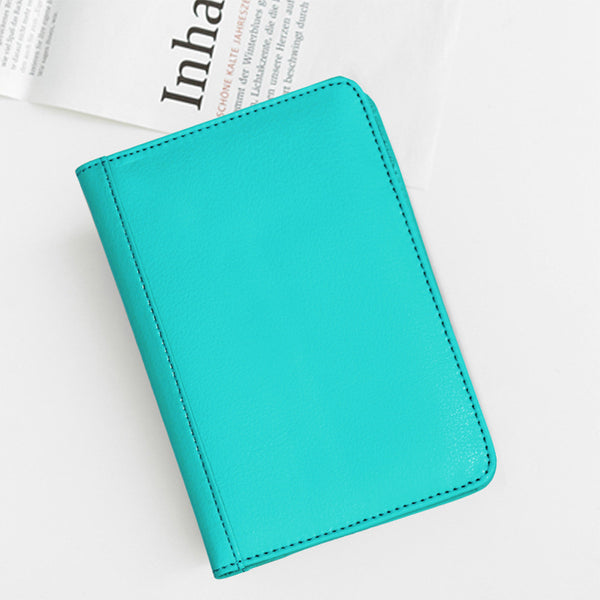 Practical RFID Passport Holder