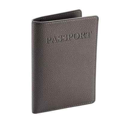 Chic Passport Holders Solid Colors