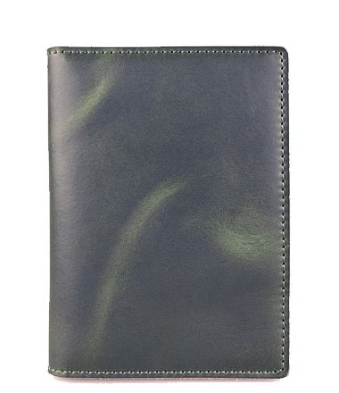 Handmade Leather Passport Covers