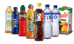 Bottled Water, Energy Drinks & other Alternative Drinks - Sherza Allstore