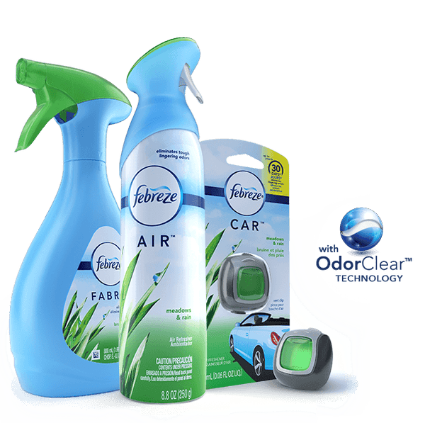 Toilet Cleaner & Air Freshener - Sherza Allstore