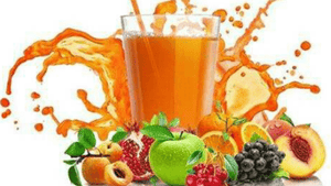 Fruit Juice Drinks