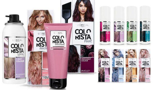 Hair Color/Treatment - Sherza Allstore