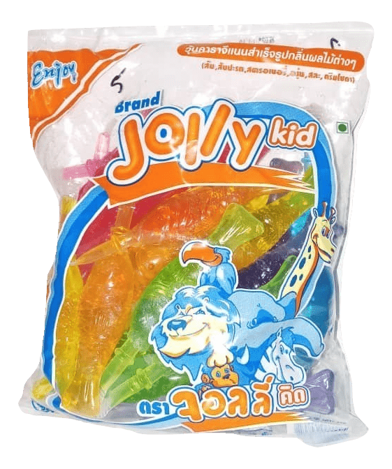 Enjoy Brand Jolly Kid 1000g - Sherza Allstore