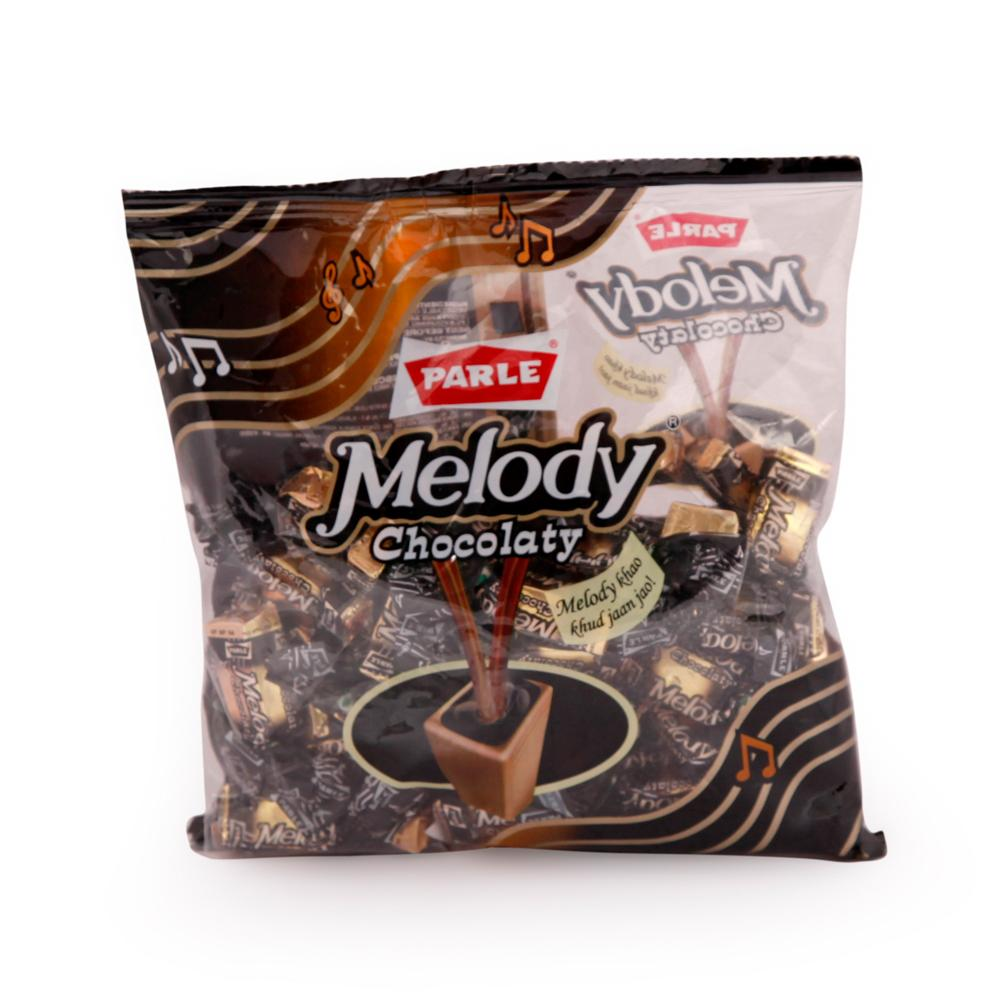 Parle Melody Chocolaty Toffee 195.5g - Sherza Allstore