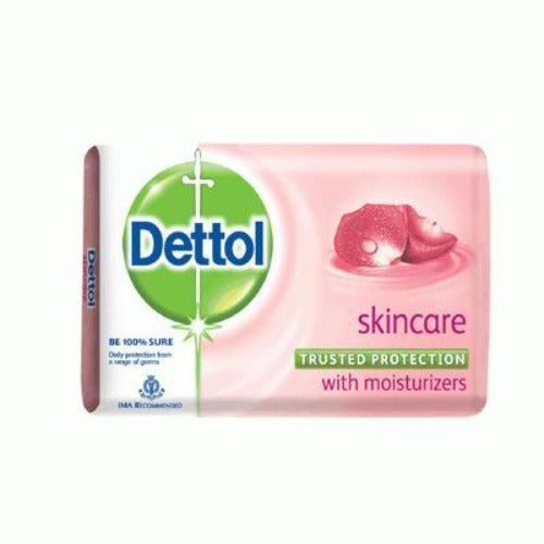 Dettol Skin Care Soap 75g