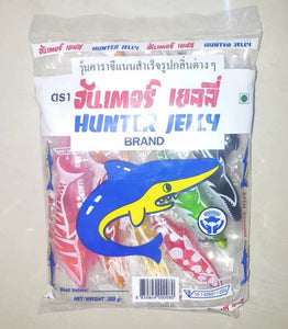 Hunter Jelly 300g (Packet)