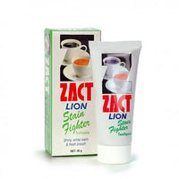 Zact Lion Stain Fighter Toothpaste 160g