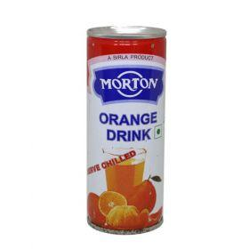 Morton Orange Drink 220ml - Sherza Allstore