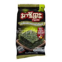 Masita Korean Style Roasted Seaweed Original Flavour 5g