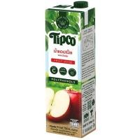 Tipco Apple & Grape 1 ltr.