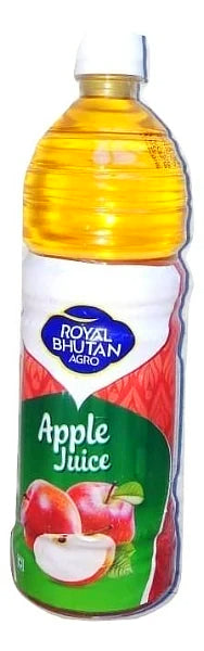 Royal Bhutan Apple Juice 1000ml - Sherza Allstore
