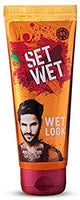 Set Wet Style Wet Look Hold Hair Gel 100 ml - Sherza Allstore