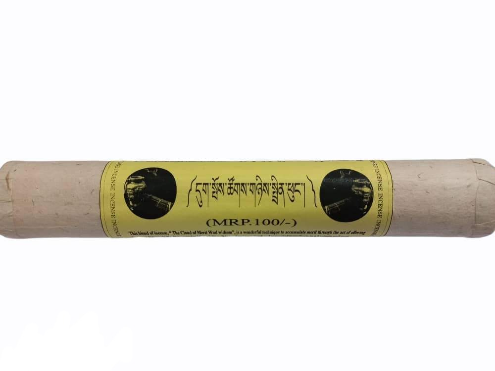 Dolma/Dhuk   Incense (BIG) (100/-)