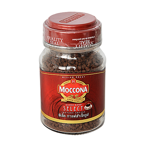Moccona Select Instant Coffee 100g - Sherza Allstore