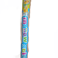 Erko Mallow Plus Mallow Stick Strawberry Flavour 20g (PIECE)