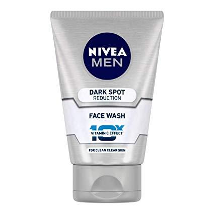NIVEA MEN Dark SPOT Reduction Face Wash 100g - Sherza Allstore