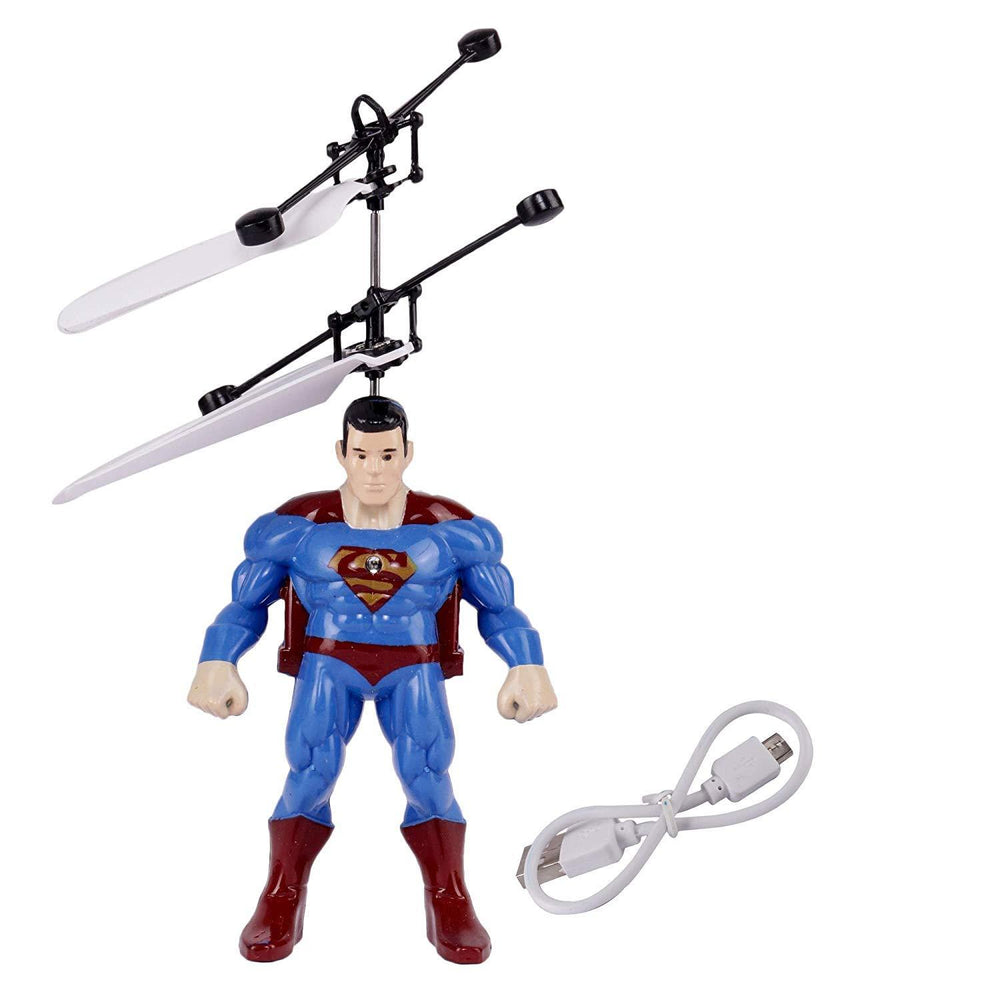Avengers Hero Flying Superman - Sherza Allstore