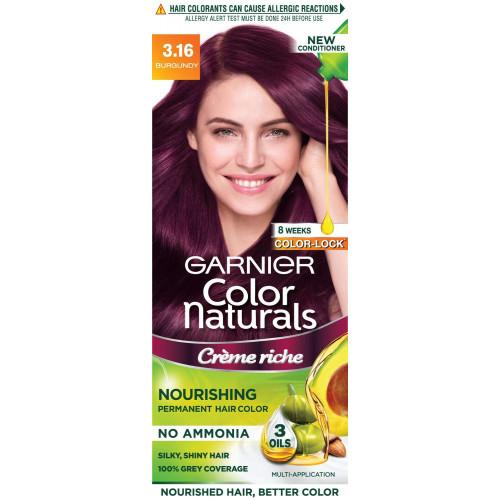 Garnier Color Naturals Crème Hair Color 35ml+30g - Sherza Allstore