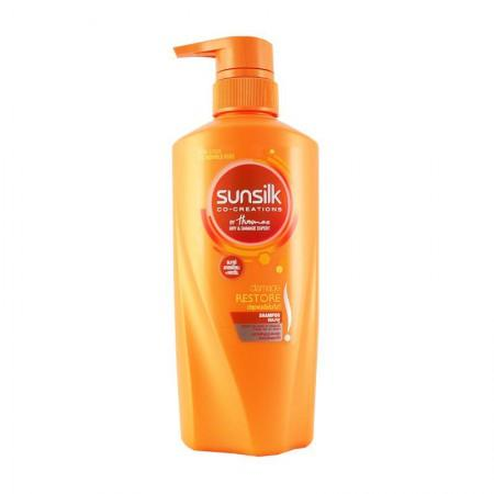 Sunsilk Co-creations Shampoos 450ml - Sherza Allstore