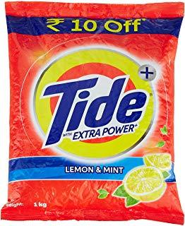 Tide with extra power 105g - Sherza Allstore