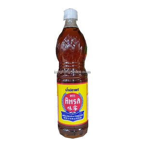 Fish Sauce Tipprarut 700ml