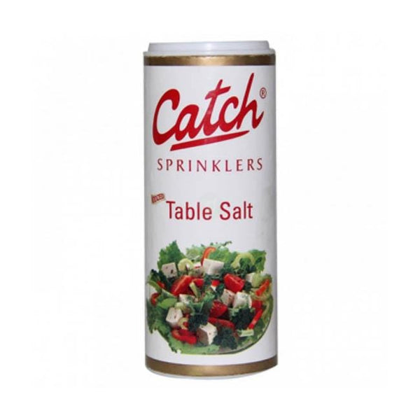 Catch Sprinklers Table Salt 200g - Sherza Allstore