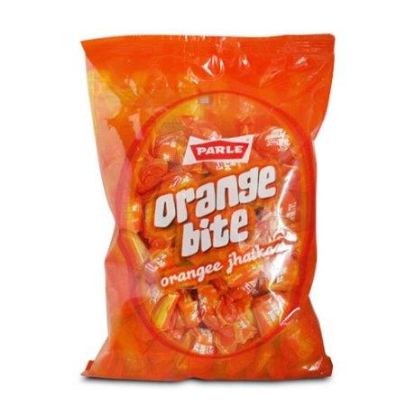 Parle Orange Bite 289g - Sherza Allstore