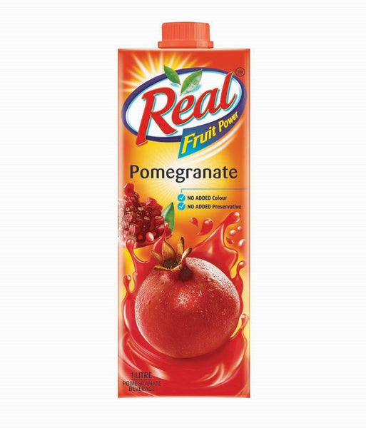 Real Pomegranate Juice 1ltr - Sherza Allstore