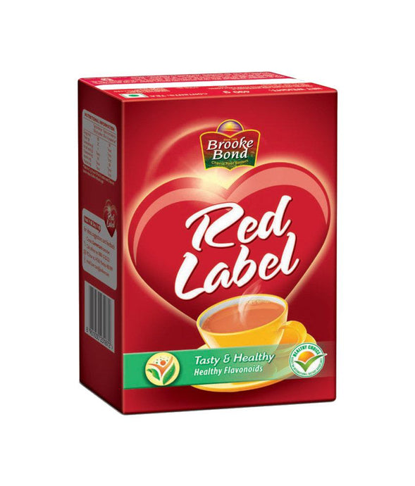 Red Label 90g - Sherza Allstore