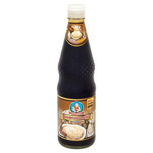Thick Oyster Sauce 800ml - Sherza Allstore