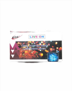 LIVE ON LED String Light ( Home Decoration )