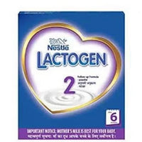 Nestle Lactogen 2 (After 6months) 400g