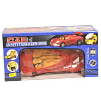 Car Antiterrorism Toy - Sherza Allstore