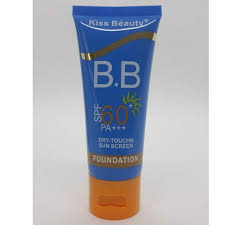 Kiss beauty B.B dry -touchn sun screen