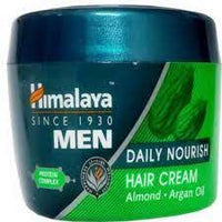 Himalaya MEN Daily Nourish Hair Cream 100g