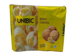 UNIBIC Butter Cookies 150g