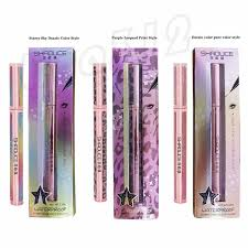 Shaouce Waterproof Starry Shine Silky Eyeliner 1.2ml