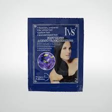 IVS Hair Darkening Shampoo 30ml
