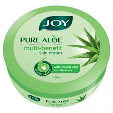 Joy Pure Aloe Multi-benefit Skin Cream 100ml - Sherza Allstore