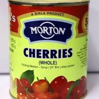 Morton Cherries Whole 850g - Sherza Allstore